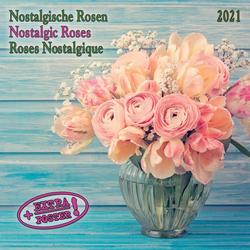 Nostalgic Roses/Nostalgische Rosen 2021
