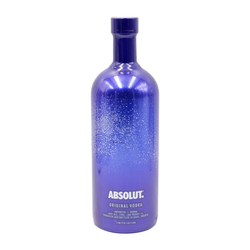 Absolut Uncover 1,0L (40% Vol.)