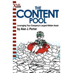 The Content Pool als Buch von Alan J Porter