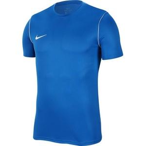 Nike Park 20 T-Shirt Herren - blau XL