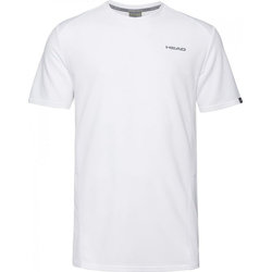 Head Tennisshirt Head Club Tennis Shirt für Herren