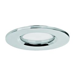 Aurora Abdeckring chrom für Aurora m10-LED-Downlight, 88 mm