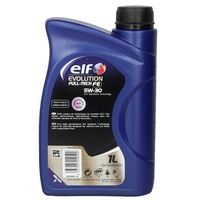 Elf Evolution Full-Tech FE 5W-30 1 Liter