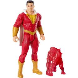 Mattel® Actionfigur DC Shazam Figur (15 cm) Shazam!