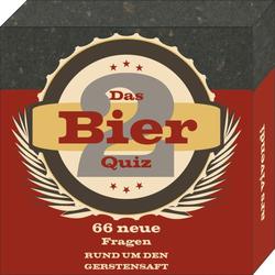 Das Bier-Quiz 2 (Kartenspiel)