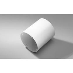 Sylvania Aufputzgehäuse für PIR-Sensoren und festen Decken-Mikrowellensensor