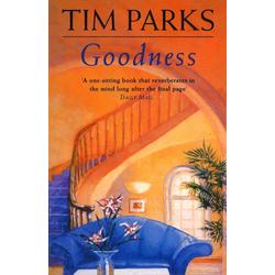 Goodness: eBook von Tim Parks