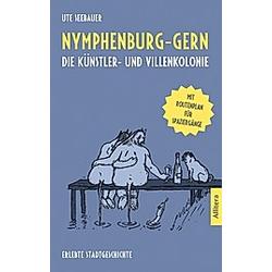 Nymphenburg-Gern. Ute Seebauer  - Buch