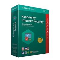 Kaspersky Lab Internet Security 2018 3 Geräte UPG FFP DE Win Mac Android iOS ab 24.35 € im Preisvergleich