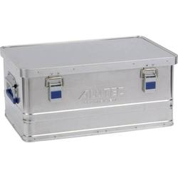 Alutec BASIC 40 10040 Transportkiste Aluminium (L x B x H) 560 x 370 x 245mm