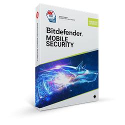 Bitdefender Mobile Security 2020 1 Urządzenietelefon komórkowy, tablet, Android