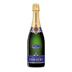 Pommery Brut Royal 0,75L (12,5% Vol.)