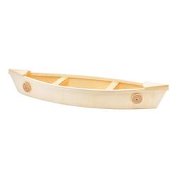 VBS Dekoobjekt Boot Küstennebel, 36 cm breit
