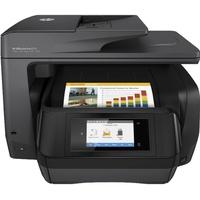 HP OfficeJet Pro 8725 schwarz