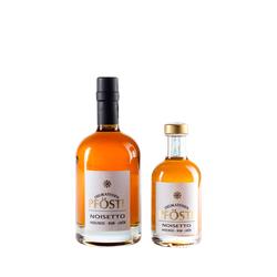 Haselnuss-Rum-Likör