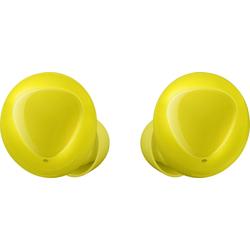 Samsung Galaxy Buds SM-R170 wireless In-Ear-Kopfhörer (Bluetooth) gelb