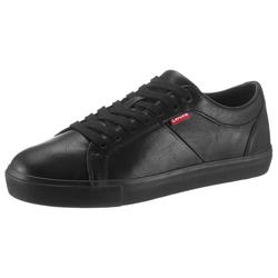 Levi's® Woodward Sneaker mit Brandlabel 42