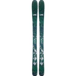 Line - Pandora 94 2021 - Skis - Größe: 165 cm