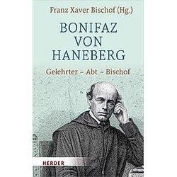 Bonifaz von Haneberg - Buch