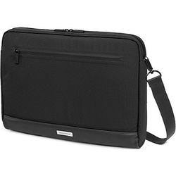 MOLESKINE Laptoptasche METRO DEVICE Kunstfaser schwarz