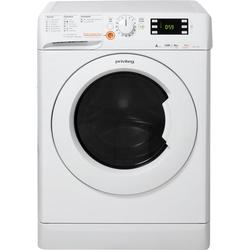 Privileg PWWT X 86G4 DE Waschtrockner - Weiß
