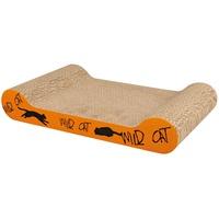 TRIXIE Kratzpappe Wild Cat orange