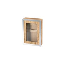 HTI-Living Schlüsselkasten Schlüsselkasten Holz