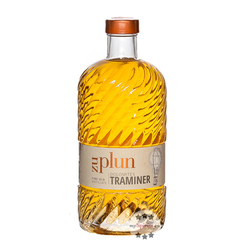 Zu Plun Traminer Fine Old Grappa