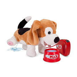 Kuscheltier Pipi Max Beagle