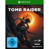 Square Enix Shadow of the Tomb Raider (Xbox One)