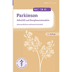 Was tun bei... Parkinson
