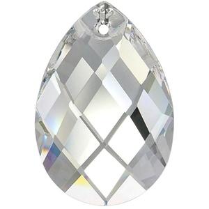 Kristall 'Salzburger Raute' 50mm Crystal 30% PbO ~ Feng Shui Sonnenfänger