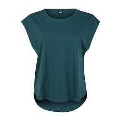 Urban Classics Curvy Damen Shirt