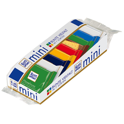 Ritter Sport Minis Bunter Mix 150g 6er Pack