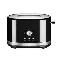 DeLonghi CTA 2103 1Scheibe(n) 900W Schwarz Toaster