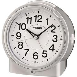 Seiko Clocks QHE117S Wecker Laufende Sekunde