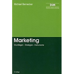 Marketing. Michael Bernecker  - Buch