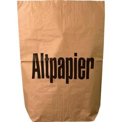 WerkzeugHERO Papiersack Altpapier 70x95 cm