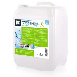 4 x 5 Liter Glycerin 99,5% in Lebensmittelqualität(20 Liter)