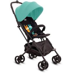 smarTrike® Kinder-Buggy toTs Minimi Buggy, türkis