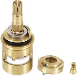Ideal Standard Kartusche CYCLE mit keramischen Dichtscheiben, Heißwassersperre