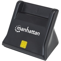 Manhattan Kartenleser USB 2.0