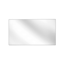 Keuco Kristallspiegel EDITION 11 1400 x 610 x 26 mm