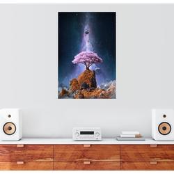 Posterlounge Wandbild, Ambition 100 cm x 150 cm