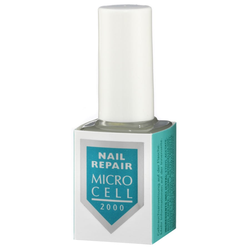 Microcell 12 ml Nagelhärter 12ml Damen