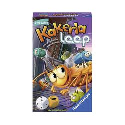 Ravensburger Spiel, Mitbringspiel Kakerlaloop