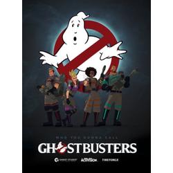 Ghostbusters Steam Key GLOBAL