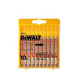 DeWalt Stichsägeblatt DT 2292 (Packung, 10-St)