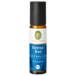STRESSFREI Duft Roll-on Bio 10 ml
