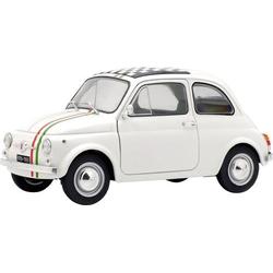 Solido Fiat 500L - 500 Italia (1968) 1:18 Modellauto
